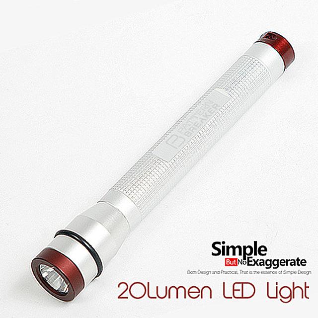 PB正品 초슬림 초경량 알루미늄바디 SLIM STYLE 고휘도 LED LIGHT 랜턴 PB-L10 손전등 등산용품 낚시 낚시용품 등산 레져